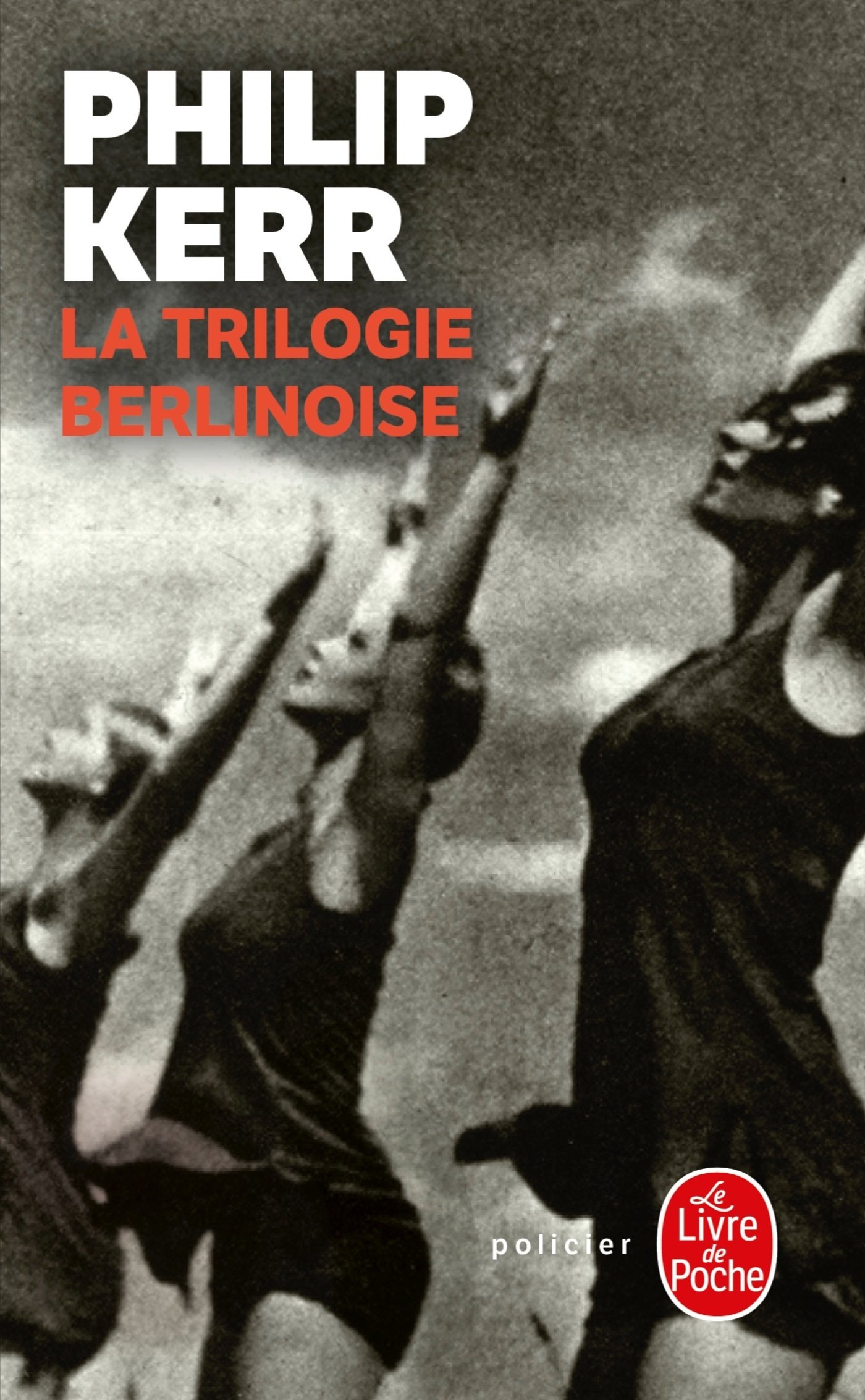 La Trilogie Berlinoise Prix Des Lecteurs Policiers 2010