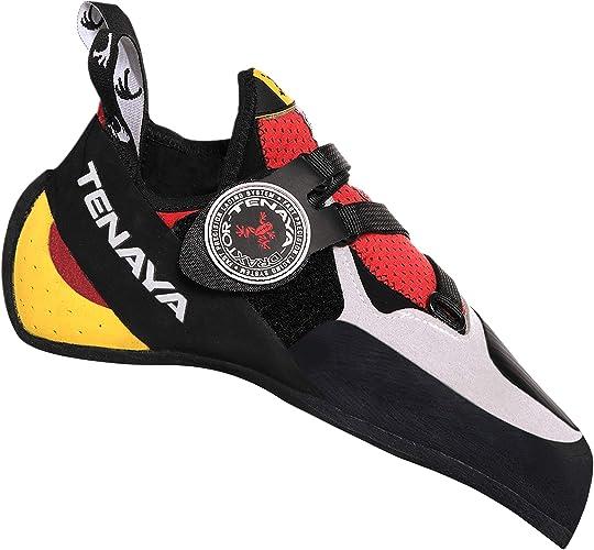 Amazon.com | Tenaya Iati Unisex Rock Climbing Shoe | Climbing