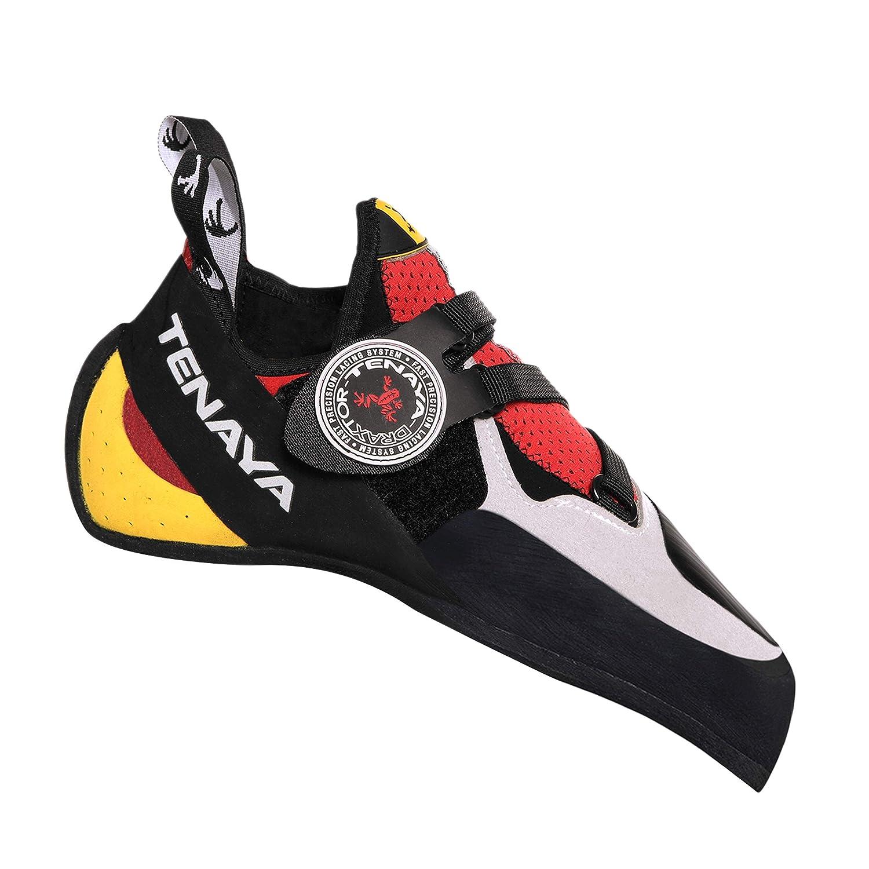 Tenaya Iati Rock Climbing Shoe 9.5 M US Womens 8.5 M US Mens