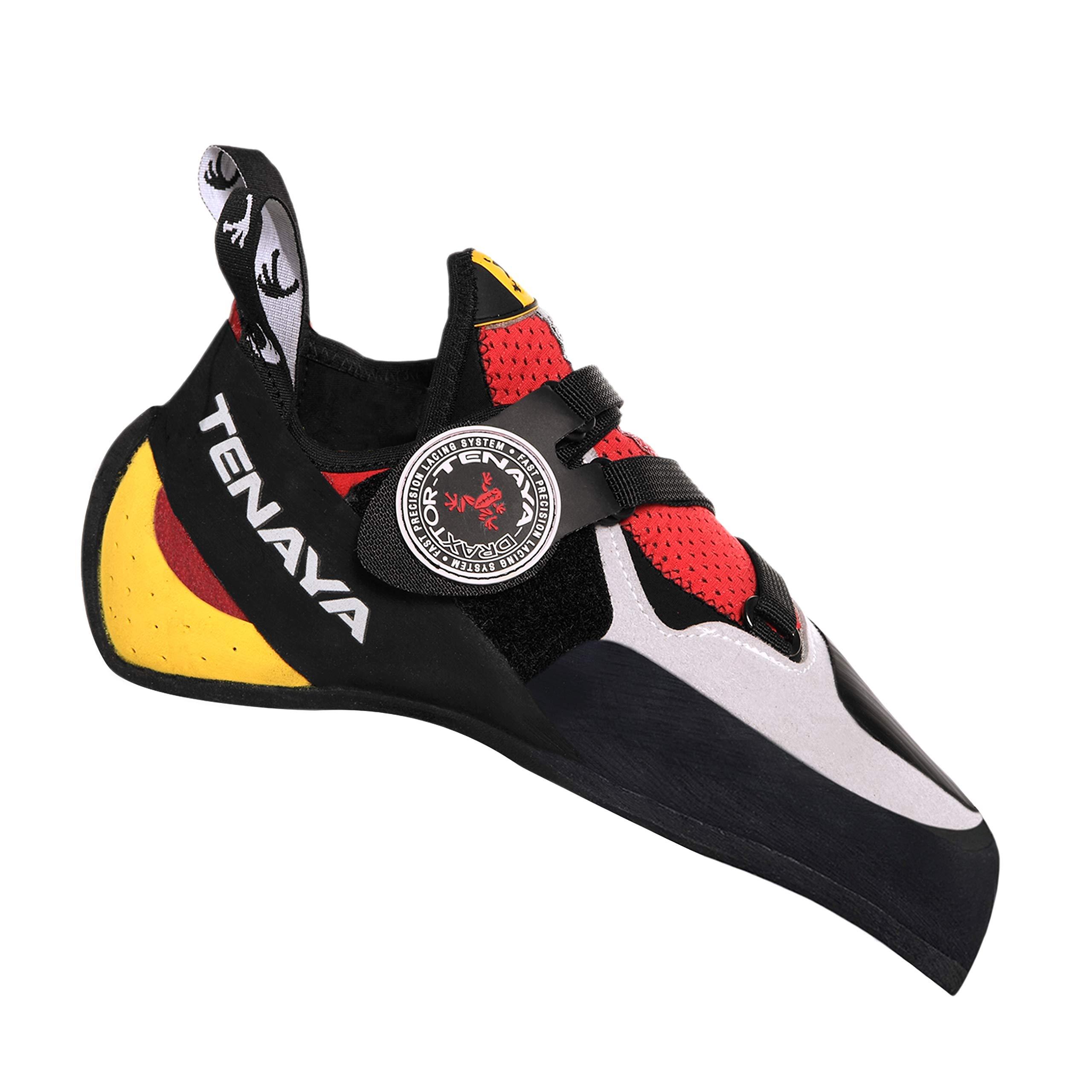 Tenaya Iati Rock Climbing Shoe, 11 Men's / 12 Women's by Tenaya