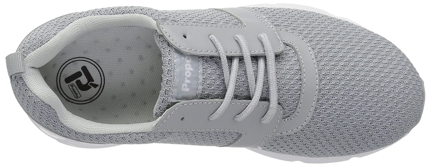 Propet Stability 8 X Sneaker B072JHLC83 8 Stability N US|Light Grey 68ad7e