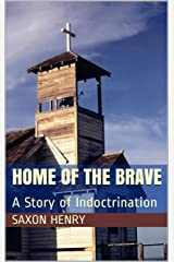 Home of the Brave Kindle Edition