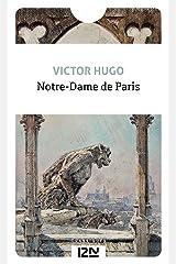 Notre-Dame de Paris (French Edition) Kindle Edition