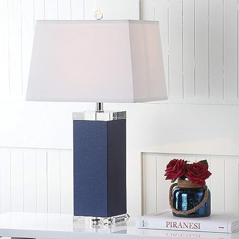 Amazon.com: Safavieh LITS4143A Lighting Deco - Lámpara de ...