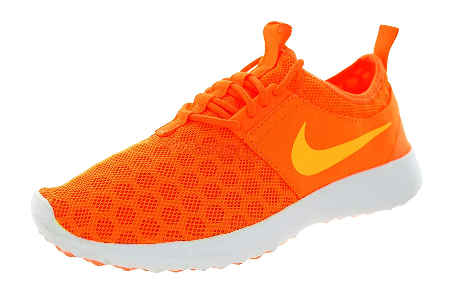 NIKE Women's Juvenate Running Shoe B00R54QCWY 9 B(M) US|Total Orange/Laser Orange/White
