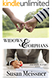 Widows & Orphans (Rachael Flynn Mysteries Book 1) (English Edition)