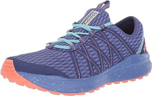 Saucony Versafoam Shift Road Zapatillas de correr para mujer ...