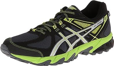 Asics T4F2N - Zapatillas de running para hombre, color, talla 42 EU: Amazon.es: Zapatos y complementos
