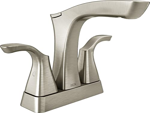 Delta Faucet 2552-SSMPU-DST, Stainless