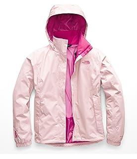 b4c41aa73 The North Face Women's Precita Rain Jacket at Amazon Women's Coats Shop