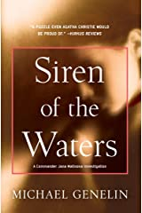 Siren of the Waters (A Commander Jana Matinova Investigation Book 1) Kindle Edition