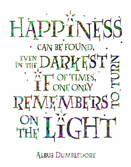 picture about Printable Harry Potter Quotes called : Harry Potter Encouraged Pop Artwork Print w/DUMBLEDORE
