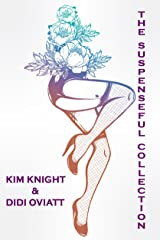 The Suspenseful Collection #1: Eight Suspenseful Short Stories Across Multiple Genres. Kindle Edition