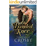 On Bended Knee (The Highland Brides Book 3)