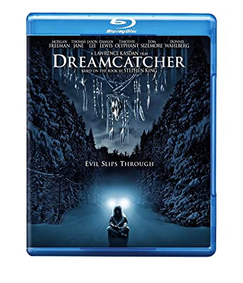 Amazon.com: Dreamcatcher [Blu-ray]: Movies & TV