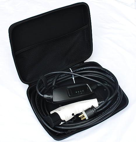 Amazon.com: maxx-16 Cargador de vehículo eléctrico (220 V ...
