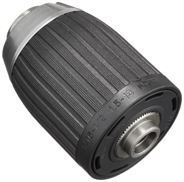 0,5 Zoll Bosch Professional  Zubeh/ör 2608572034 Schnellspannbohrfutter bis 16 mm 1,5-13 mm - 20 1,3 cm