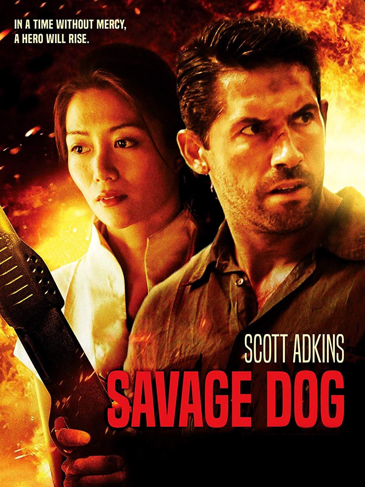 Watch Bangkok Revenge Prime Video