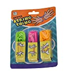 Home-X Super String Thing Set of 3 Bright Colors
