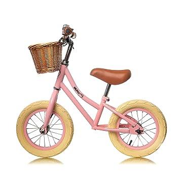 MUNDO PETIT - Bicicleta Sin Pedales - Bicicleta Niño - Aprendizaje ...