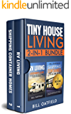 Tiny House Living 2-in-1 Bundle: RV Living & Shipping Container Homes