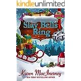 Slay Bells Ring: A Dewberry Farm Christmas Novella