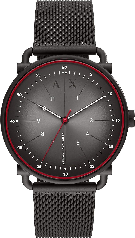 Armani Exchange Reloj Analógico para Hombre de Cuarzo AX2902