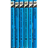 Hardy Boys Set -  Books 7-12