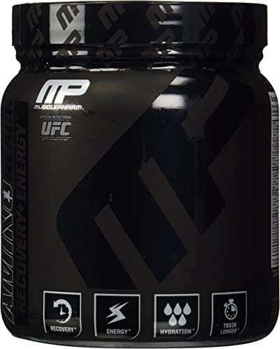 Muscle Pharm Black Label Amino 1 Supplement, Fruit Punch, 13.5 Ounce