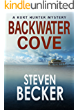 Backwater Cove (Kurt Hunter Mysteries Book 3)