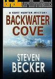 Backwater Cove (Kurt Hunter Mysteries Book 3)