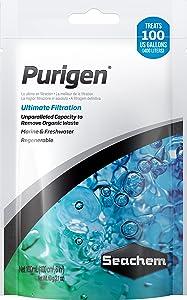 Seachem Purigen Nitrate Remover