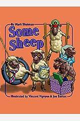 Some Sheep Kindle Edition
