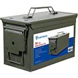 Fortress Ammo Can, 50 Caliber