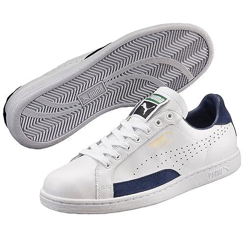 PUMA Match 74 UPC - Zapatillas para Hombre: Amazon.es: Zapatos y complementos