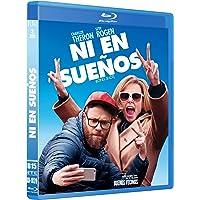 Ni en Sueños [Blu-ray]