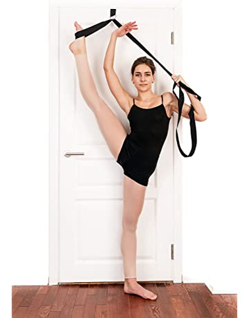 The Main Dancer - Stretch Band - to Improve Leg Stretching - Perfect Home  Equipment for a5a5a2406