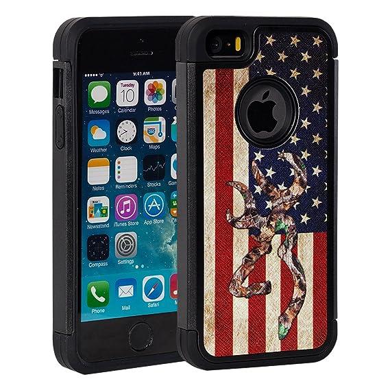 Iphone 5 Case Designer | Amazon Com Iphone 5s Case Iphone Se Case Iphone 5 Case Rossy Camo