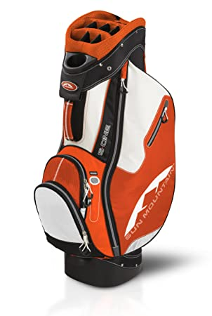 SUN MOUNTAIN - Bolsa de carro para palos de golf (mujer ...