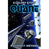QUANT (COLONY Book 1)