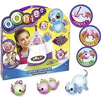 Oonies Machine, NEE05, Multicolore