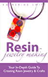 Resin Jewelry Making