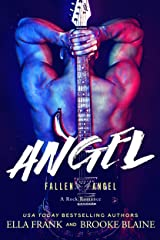 ANGEL (Fallen Angel Book 3) Kindle Edition