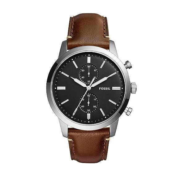 ee7c2d72af28 Reloj FOSSIL - Hombre FS5280  Fossil  Amazon.es  Relojes