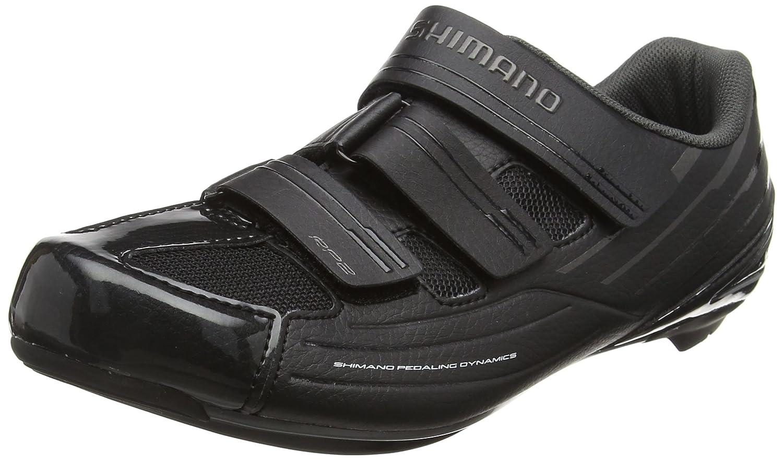 シマノ ビンディングシューズ SH-RP200ML ブラック 41(25.8cm)46(29.2cm) メンズ SPD 靴 B013HV6XFY 46(29.2cm)