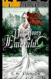 Pack Ivory Emerald: A Reverse Harem Werewolf Romance (The Seven Mates of Zara Wolf Book 4)