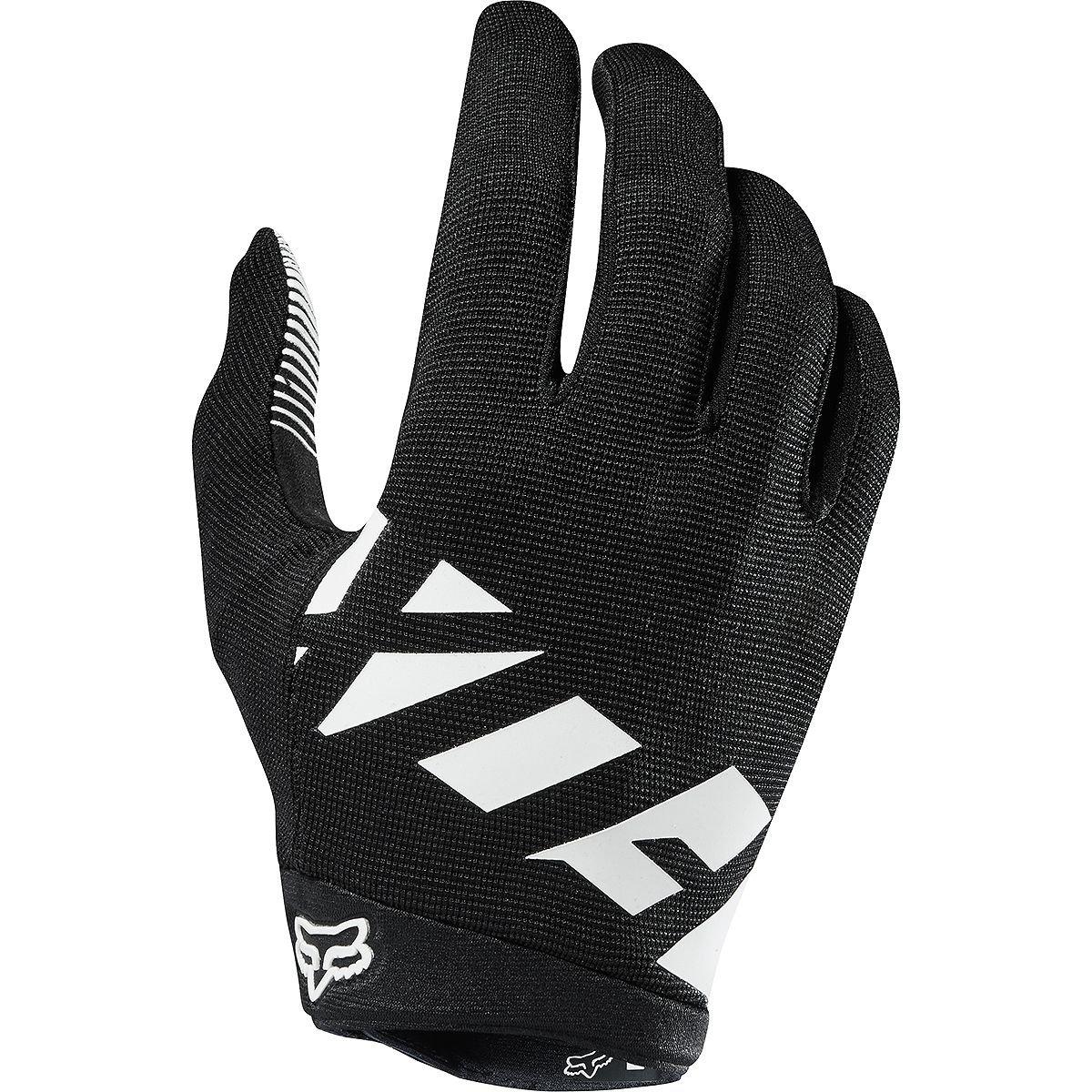 Fox Racing Ranger Glove - 21447 (Black/White - 2X)