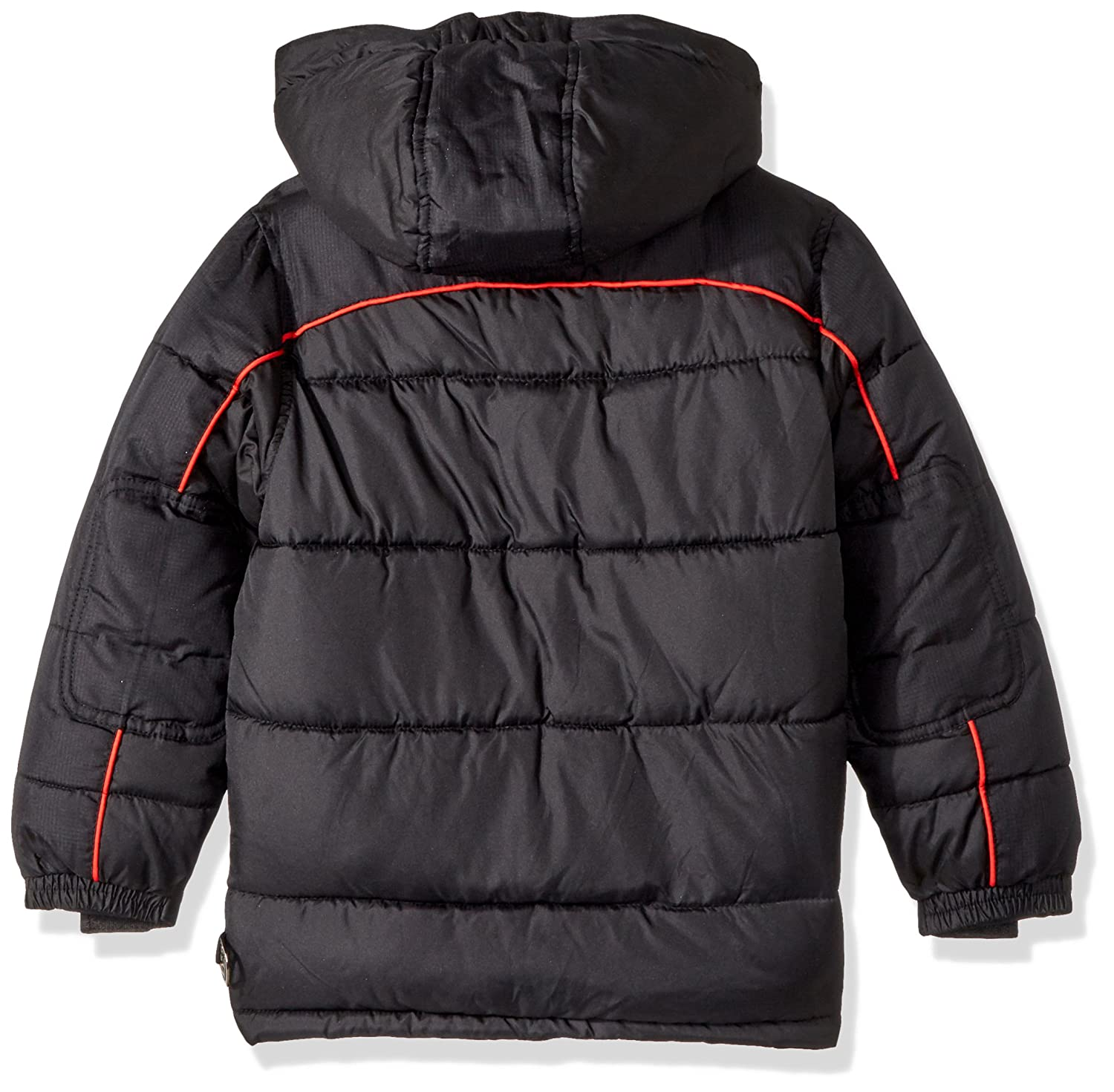 Weatherproof Little Boys/' Outerwear Jacket More Styles Available Bubble-WE...