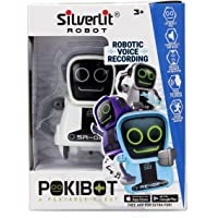 Silverlit 88043 Pokibot In 3 Colors2 25