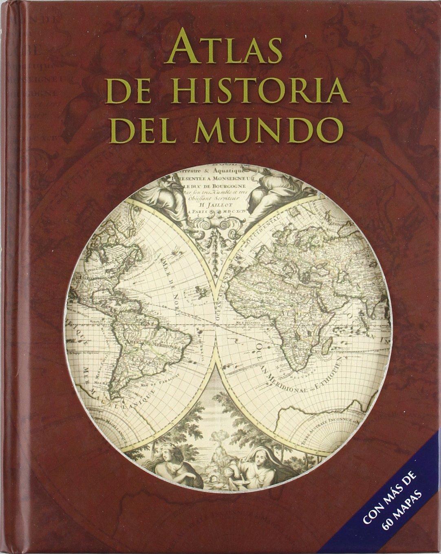 ATLAS DE HISTORIA DEL MUNDO: Amazon.es: SANTON ; MCKAY: Libros